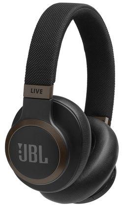 cumpără Cască fără fir JBL Live 650BTNC Black în Chișinău