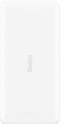 cumpără Acumulatoare externe USB Xiaomi 20000mAh Redmi 18W Fast Power Bank White în Chișinău