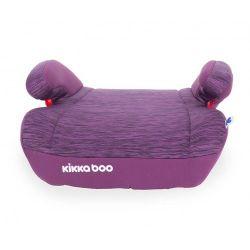 Car Seat Kikka Boo 2-3 (15-36 kg) Standy Purple