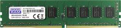Memorie Goodram 4Gb DDR4-2400MHz (GR2400D464L17S/4G)