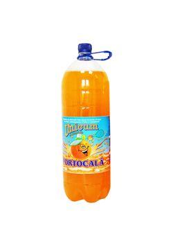 Вода сладкая Варница со вкусом апельсина  2,5л