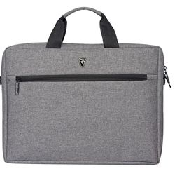cumpără Geantă laptop 2Е 2E-CBN315GY, Gray în Chișinău