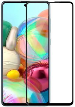 Защитное стекло Nillkin Samsung Galaxy A71/Note 10 Lite 3D CP+ Max