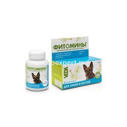 Фитомины для зубов и костей