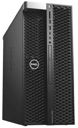 cumpără Bloc de sistem PC Dell Precision T5820 Tower (273364760) în Chișinău