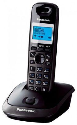 DECT телефон Panasonic KX-TG2511UAT