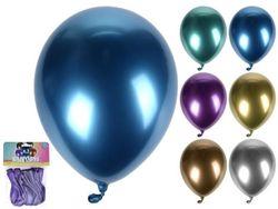 Набор шаров воздушных 10шт перламутровых Chrome
