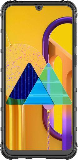 cumpără Husă pentru smartphone Samsung GP-FPM515 KDLab M Cover Black în Chișinău