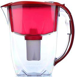 купить Фильтр-кувшин для воды Aquaphor Ideal ruby red в Кишинёве