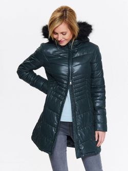 Куртка BRAVE SOUL Темно зеленый SKU0882ZI