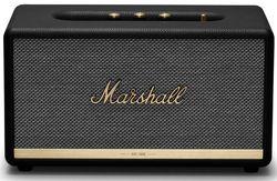 cumpără Boxă portativă Bluetooth Marshall Stanmore II Black în Chișinău