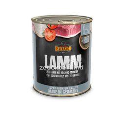 Belcando Lamb miel, orez si rosii 800 gr