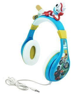 купить Наушники проводные eKids TS-140 Toy Story 4 Youth в Кишинёве