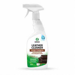 Soluție pentru curățarea pielii Leather Cleaner 600ml
