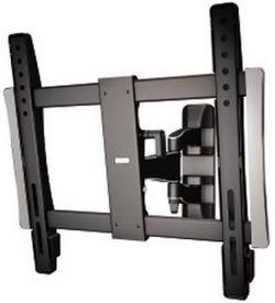 """купить Крепление настенное для TV Hama 118056 Fullmotion TV Wall Bracket, Premium 165 cm (65""""), black в Кишинёве"""