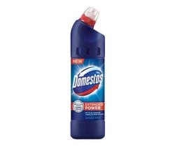 Dezinfectant înălbitor anticalcar Domestos Extended Power Original, 750 ml