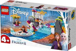 LEGO Disney Expediție Anna de canoe, art. 41165