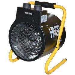cumpără Încălzitor cu ventilator Hagel IFH02A-20 (35248) în Chișinău