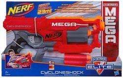 Blaster NER NSTRIKE MEGA CYCLONESHOCK, cod 43460