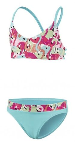 Купальник для девочек р.176 Beco Swimsuit Girls 5503 (2052)