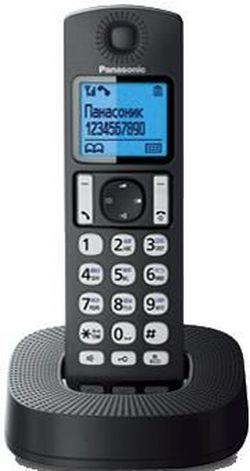 купить Телефон беспроводной Panasonic KX-TGC310UC1 в Кишинёве
