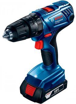 купить Дрель Bosch GSB 180-Li 06019F8307 в Кишинёве