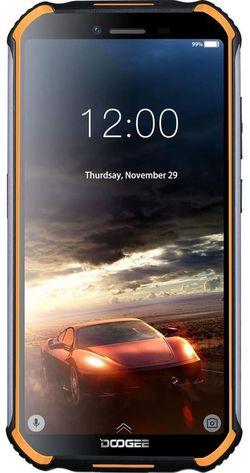 купить Смартфон Doogee S40Lite Orange в Кишинёве