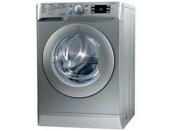 Стиральная машина и сушилка Indesit XWE 91483X S EU Grey