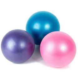 Мяч для пилатеса d=25 см blue (138)