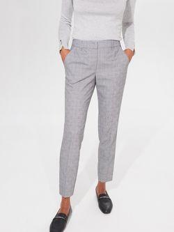 Pantaloni MOHITO Gri in carouri wx825