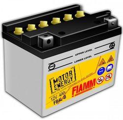 Baterie auto Fiamm Motor Energy FB4L-B (7904436)