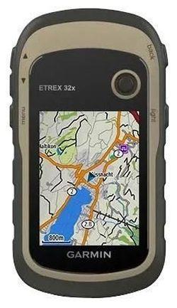 cumpără Navigator GPS Garmin eTrex 32x în Chișinău