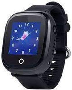 cumpără Ceas inteligent WonLex 4G-T11, Black în Chișinău