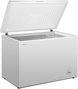 Морозильный ларь Hisense FC403D4AW1