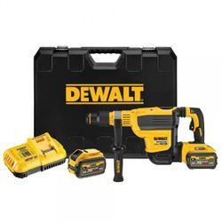 Перфоратор DeWalt DCH614X2 (DCH614X2-QW)
