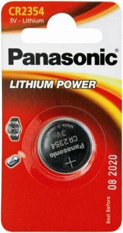 купить Батарейка Panasonic CR-2354EL/1B в Кишинёве
