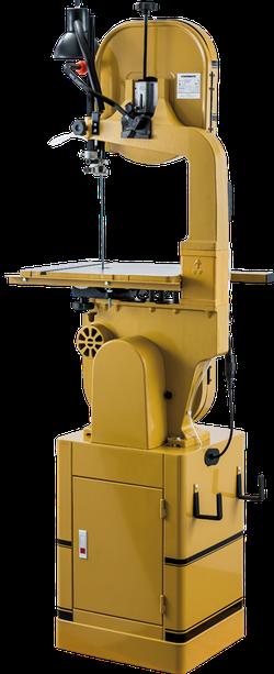 Fierăstrău cu bandă Powermatic PWBS-14CS 230 V