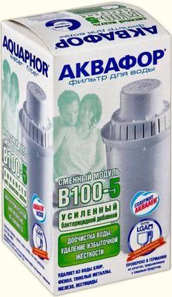 купить Картридж для фильтров-кувшинов Aquaphor B100-5 в Кишинёве