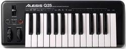 купить Цифровое пианино Alesis Q25 в Кишинёве