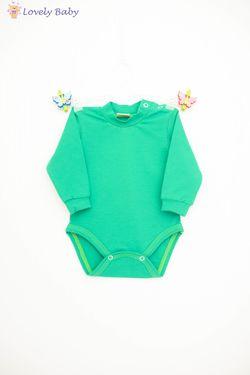Body B08 verde