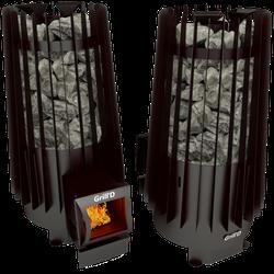 Банная печь Cometa 180 Vega Long