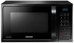 купить Микроволновая печь с конвекцией Samsung MC28H5013AK/BW в Кишинёве