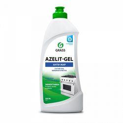 Azelit Gel - Detergent degresant 500 ml