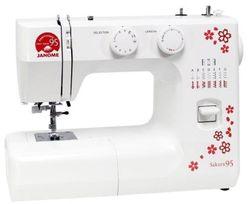 купить Швейная машина Janome Sakura 95 в Кишинёве