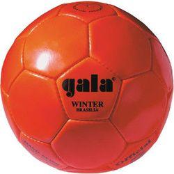 Мяч футбольный N5 5043 Brazilia Winter / Gala (2580)