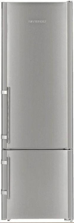 купить Холодильник с нижней морозильной камерой Liebherr CBPesf 3613 в Кишинёве