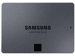 2,5-дюймовый твердотельный накопитель SATA 2,0 ТБ Samsung 870 QVO