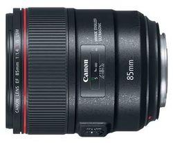 Obiectiv Canon EF 85mm f/1.4L IS USM