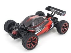 Crazon High Speed Off-Road Car, R/C 2.4G, 1:18, 17GS06B