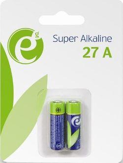 купить Батарейка Energenie EG-BA-27A-01 в Кишинёве